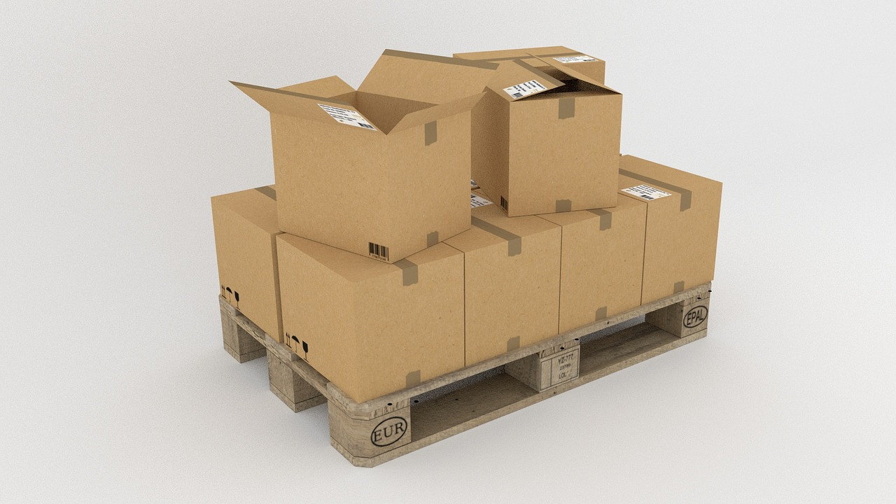 【せどり】FBA納品用ダンボール160サイズを格安で購入する方法